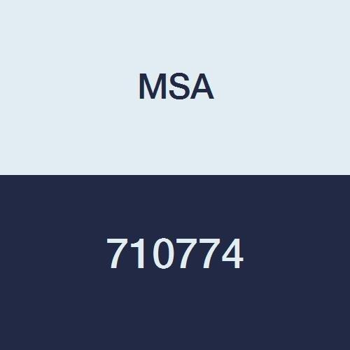MSA 710774 Power Supply: Wall Mount, 110VAC, 12VDC, 1/2A