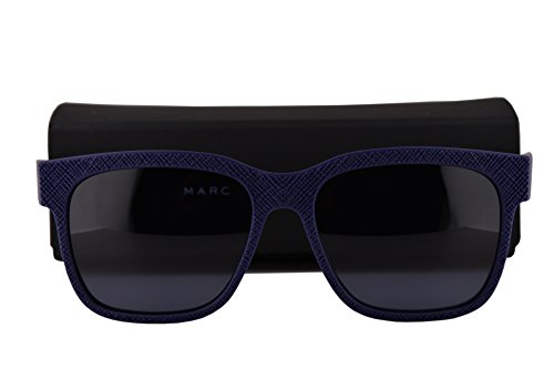 Marc by Marc Jacobs MMJ482/S Sunglasses Blue w/Blue Avio Lens BRQKU - Sunglasses Jacobs Marc Sale