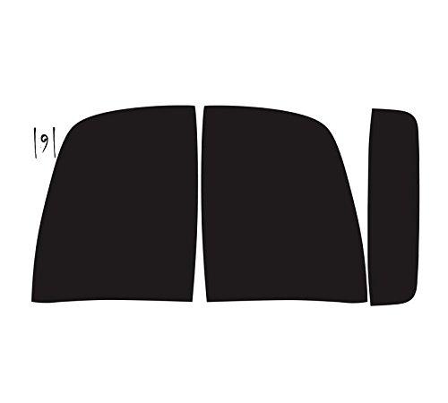 Fog Overlay Light (Subject 9 - Fits: Ram Pre-cut Vinyl Overlay Tint Taillight PLUS (2009 2010 2011 2012 2013 2014 2015 2016 2017) DARK 20%)