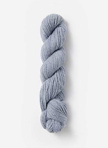 Blue Sky Fibers Baby Alpaca Sport Weight Yarn (Blue Cheese, 812) (Alpaca With A Twist Baby Twist Yarn)