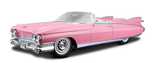 (1-18 1959 Cadillac Eldorado Biarritz)