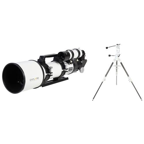 Explore Scientific AR102 102mm Air-Spaced Doublet Achromat R