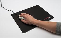 HyperX FURY Pro Gaming MousePad - Medium (HX-MPFP-M)