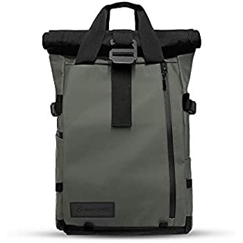 Amazon.com : PRVKE Travel and DSLR Camera Backpack with