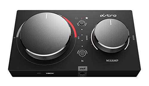ASTRO Gaming MixAmp Pro TR with Dolby Audio for Xbox One, PC, Mac (Astro A40 Headset Xbox)