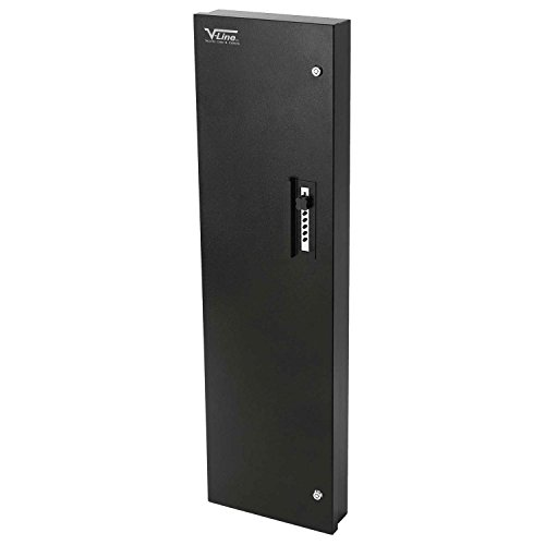 V-Line 31242-SA Quick Access Keyless Long Gun Safe (Black, 42-Inch)