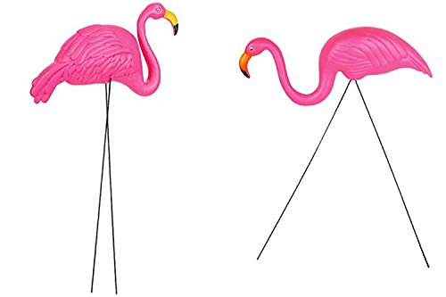 The 8 best pink flamingo lawn ornaments