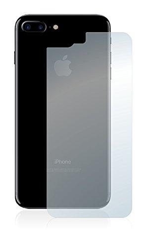 upscreen Scratch Shield Pellicola Protettiva Opaca Apple iPhone 7 Plus Posteriore (intera superficie) Protezione Schermo – Antiriflesso, Anti-Impronte