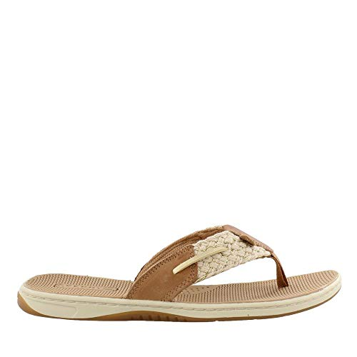 Sperry Women's Parrotfish Sahara/Gold 10 M US