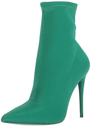 - ALDO Women's CIRELLE Pump Green 8.5 B US