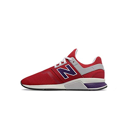 Red Mens Ms247nv1 New Balance Schoenen x1T1aIq