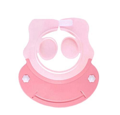 Elevin(TM)  Baby Bathroom Safety Visor Cap Child