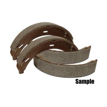 Raybestos H17109 Professional Grade Drum Brake Hardware Kit
