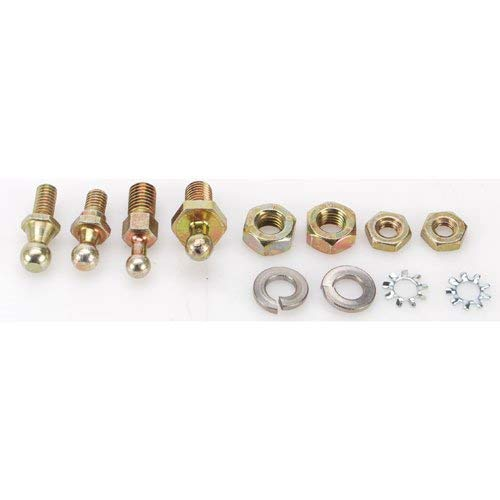 JEGS 157205 Throttle Ball Assortment