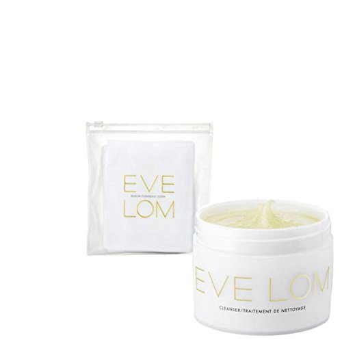 Eve Lom Cleanser 200 ml y 3 Paños de muselina