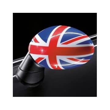 best Union Jack Mirror Covers reviews