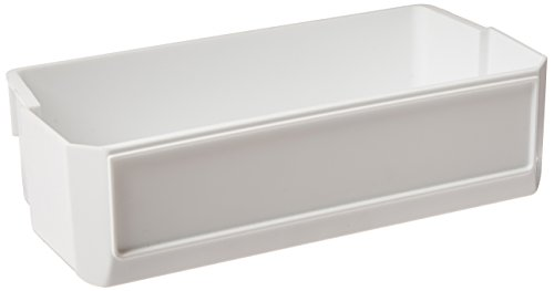 Norcold Inc. Refrigerators 61579425 White Lower Door Shelf