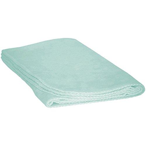 Fleece Baby Blanket Ultra Green product image