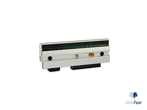 Zm400 Printhead (Replacement Thermal Printhead OEM-Compatible for Zebra ZM400 203dpi Printers)