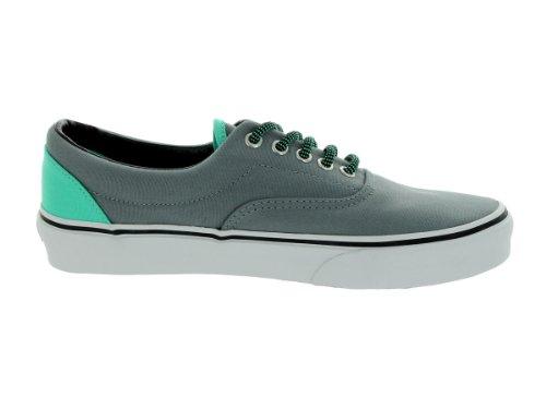 Vans Mens Heel Pop Sneakers Monumentelegrn 9