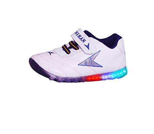 LED Light Baby Shoes