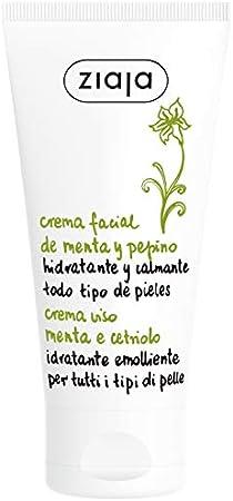 Ziaja - Pepino Y Menta Crema Facial Hidratante