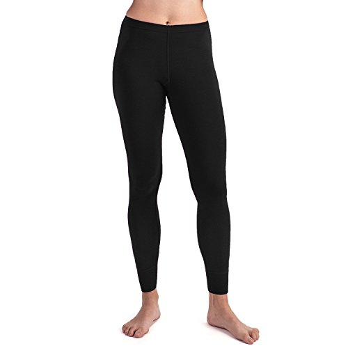 - MERIWOOL Womens Merino Wool Base Layer Thermal Pants