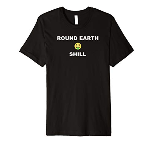 Round Earth Shill
