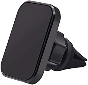 حامل هاتف مغناطيسي قوي عالمي - هذا الحامل القابل للتعديل 360 درجة متوافق مع جميع الهواتف ة ايفون واندرويد