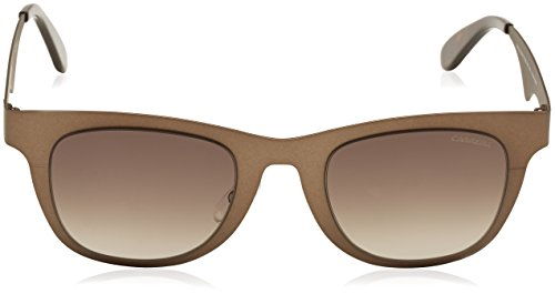 6000 Lunette MT de Carrera Rectangulaire Brown Brown Marron Matt soleil BZAxpWqS