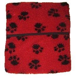 Hottie Pet Warmer with fleece cover by Hotties