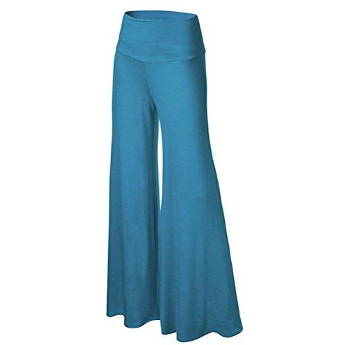 Femmes Skinny Nanxson Long tm Kw0013 Pantalon Multi Évasé couleurs Pers Pour qUwgOwA8