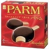 【森永アイスクリーム】PARM チョコレート 6箱