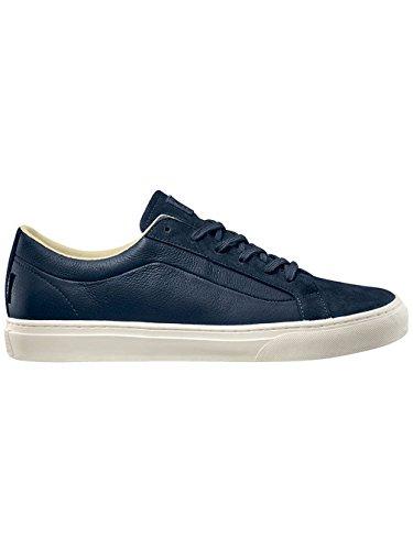 Vans Herren Sneaker Whitlock Sneakers Navy White