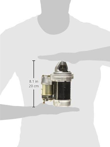 BBB Industries 17702A Starter