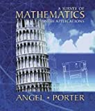 A Survey of Mathematics with Applications, ((Custom Edition for Liberty University)) Taken From 9780536249739
