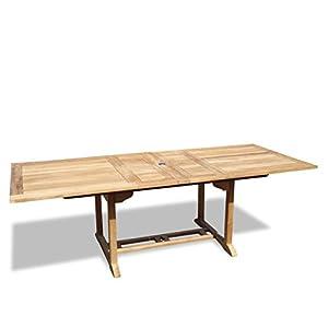 31LpQx0GFGL._SS300_ Teak Dining Tables & Teak Dining Sets