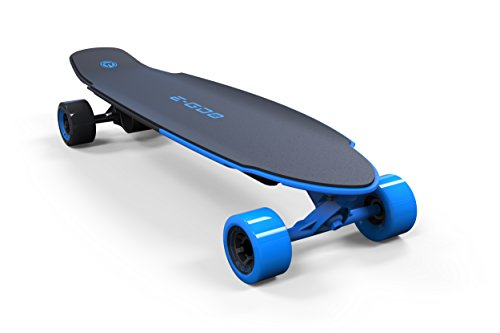 Best Electric Skateboards – Reviews & Comparison - Magazine cover