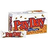 Payday Bars (1.85 oz., 24 ct.)