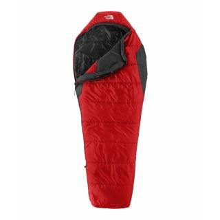 The North Face Aleutian 1S 55F Synthetic Sleeping Bag – Long Size Right Hand, Outdoor Stuffs