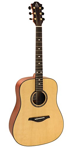 - Hohner 6 String Acoustic Guitar (AS355NS)