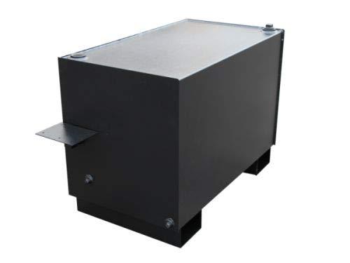 MorrHeat 150 Gallon Oil Storage Tank/Heater Stand