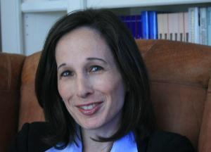 Amy B. Zegart