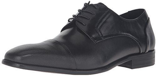 Kenneth Cole Reaction Hombre Sling N Arrow Oxford Black