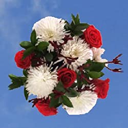 Beautiful Valentine's Day Arrangements for Valentine's Day