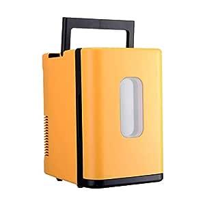 Amazon.es: HYMZP Nevera Coche, Mini Coche 10L Caja térmica ...