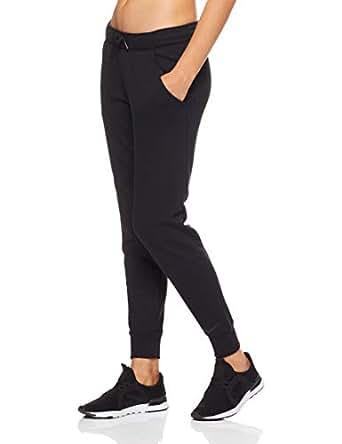 Nike Women's Dri-FIT Pant 933762-010, Black/Black, M