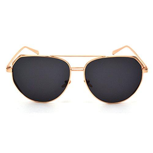 A-Royal Newest Fashion Luxury Personality Aviator - Uk Sunglasses Spitfire