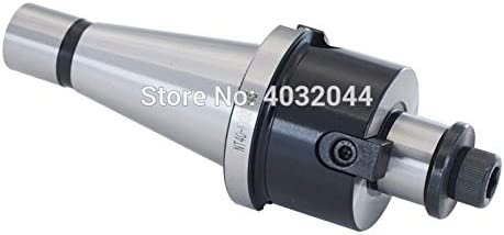Hole Diameter : NT30 FMB22 45L M12 Txrh Utensili 1pcs Pinza Adattatore M12 NT30 NT40 NT40 FMB22 FMB27 M16 laminatoio di Fronte Arbor Shell Fresa portautensili pergolato for la Macchina CNC