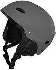 Vihir Adult Water Sports Skate Helmet with Ears - Adjustable Multi Bike Skating Skateboard Scooter Surf Men Wo